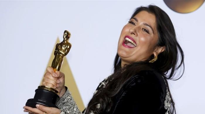 Sharmeen Obaid-Chinoy, Maheen Sadiq's 'Freedom Fighters' bags an Emmy nomination