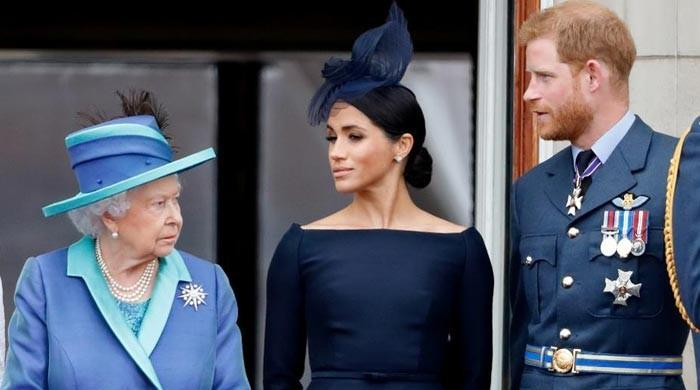 History will remember Prince Harry, Meghan Markle for challenging monarchy: Scobie - The News International