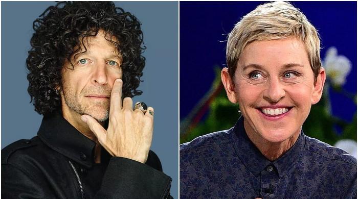 Ellen DeGeneres gets advised by Howard Stern to 'change' her image after scandal