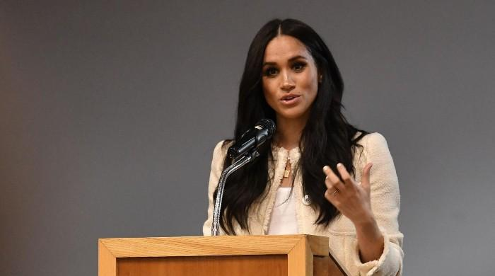 Meghan Markle was left 'disappointed' as her political ambitions sunk after major failure