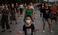 Coronavirus ground zero Wuhan slowly returns to normal