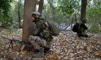 Indian army probes 'terrorist' deaths after family claims in occupied Kashmir