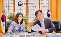 South Korea to establish Agricultural Center for research in Pakistan