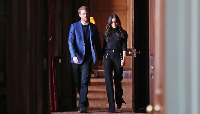 prince harry and meghan markle living in quietly bought upscale santa barbara home prince harry and meghan markle living