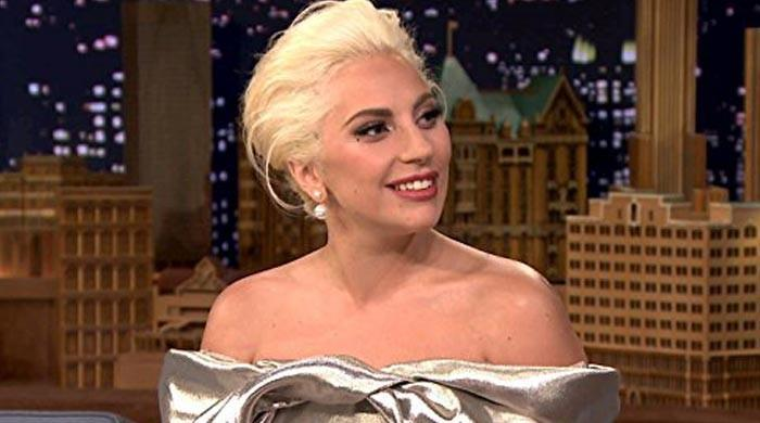 Lady Gaga opens up about consuming antipsychotic drugs after getting raped