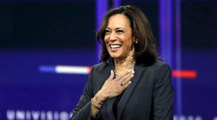 'All hail Kamala Harris': Hollywood salutes Joe Biden's historic pick for VP