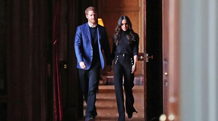 Prince Harry and Meghan Markle living in quietly-bought upscale Santa Barbara home