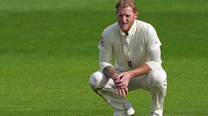 Stokes departure gives England selection headache for second Test against Pakistan - The News International