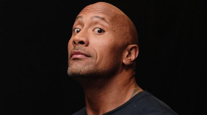 Dwayne Johnson clings to title of highest-paid actor in the world: Forbes