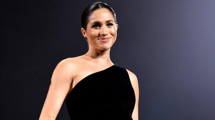 Meghan Markle on why she is ready to vote: 'I know what its like to feel voiceless'