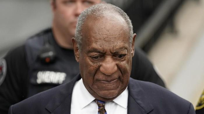 Bill Cosby files appeal in Pennsylvania Supreme Court, asking for a new assault trial