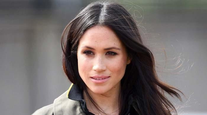 Meghan Markle was bundled into a car by a 'terrorist' during her royal training