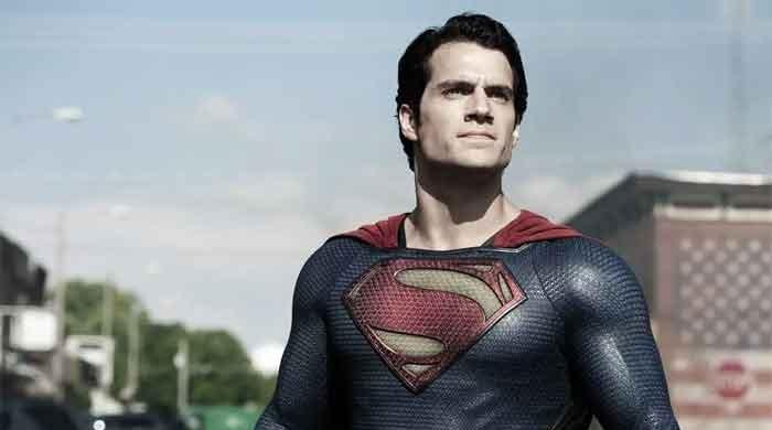 Superman actor Henry Cavill thinks his dog is a strong contender for world record