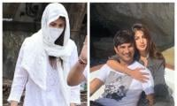 Rhea Chakraborty 'traumatized' after Sushant Singh Rajput's death, court told