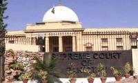 SC asks NDMA to clean Karachi's nullahs, remove encroachments