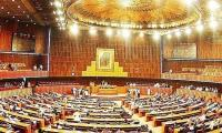 NA passes anti-terrorism, narcotics control bills on 'historic' day