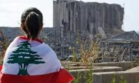 Lebanon buries more of its dead from Beirut blast as world mobilises