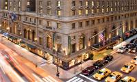 Roosevelt Hotel's loans worth $105 to be paid off: ECC