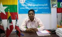 Rohingya Muslim barred from contesting Myanmar's upcoming election