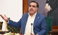 Article 149 may be imposed in Karachi, Governor Ismail warns Sindh government