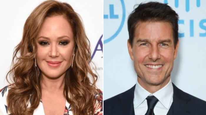 Tom Cruise gets blasted by Leah Remini once again - The News International