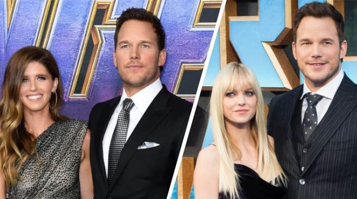 Anna Faris sends love to ex-husband Chris Pratt as he welcomes baby daughter