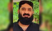 Fazl's brother relieved of services in Sindh, sent back to KP