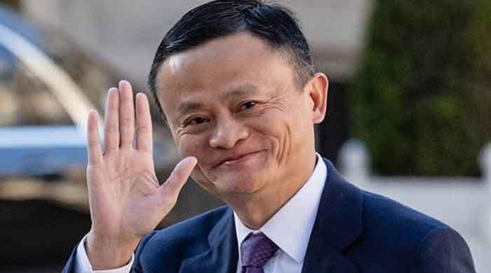 Ali Baba founder Jack Ma among four Chinese to be conferred Pakistan's civil awards