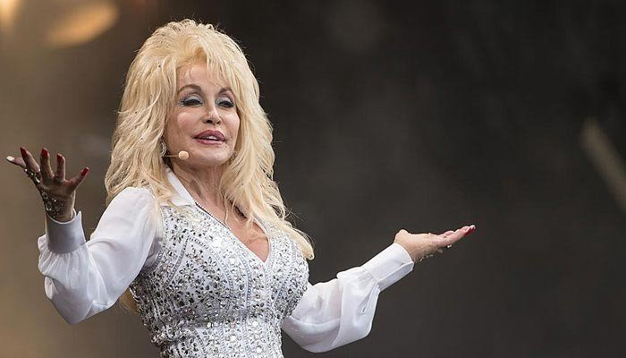 Dolly Parton backs racial injustice movement: 'Of course Black lives matter'