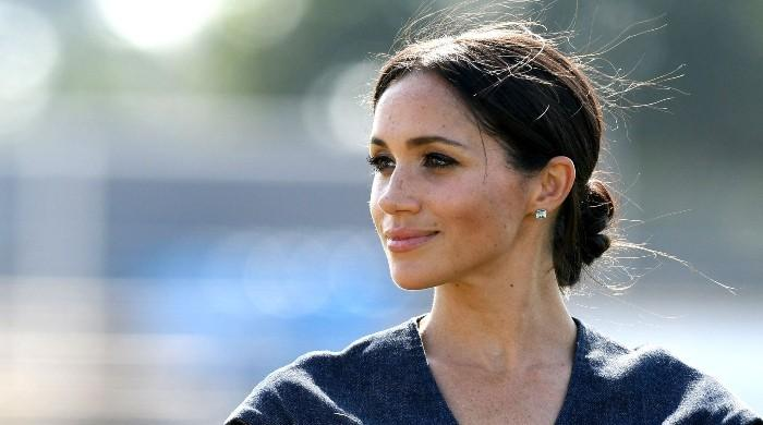 Meghan Markle opens up about coming back to the US in virtual hosting debut - The News International