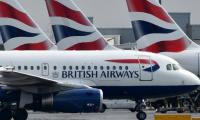 British Airways jet takes off from Islamabad as first flight after Pakistan ended coronavirus lockdown