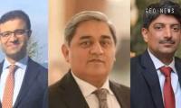 Sitara-e-Imtiaz bestowed on team of Pakistan Army officers for winning Karkey case