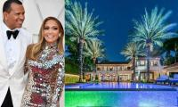 Jennifer Lopez and Alex Rodriguez buy $40 million waterfront home in Miami: report