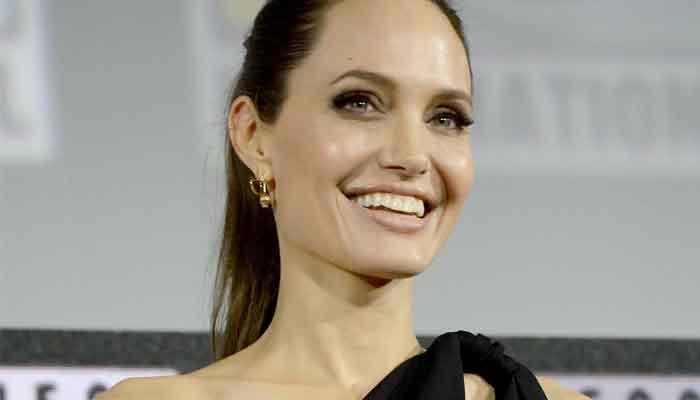 Angelina Jolie Admits Daughter Zahara, 15, Is Keeping Family 'Organized' In Quarantine