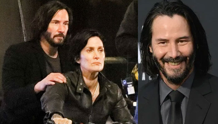 Keanu Reeves Says Matrix 4 has Resumed Production in Berlin