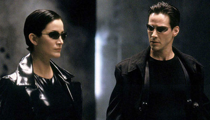 Matrix 4 filming under way as Reeves praises 'effective protocols' on set