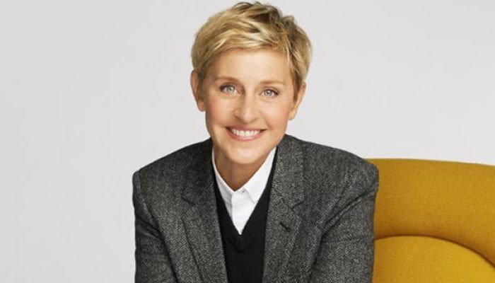Ellen DeGeneres Apologized to Staffers Amid Workplace Misconduct Allegations