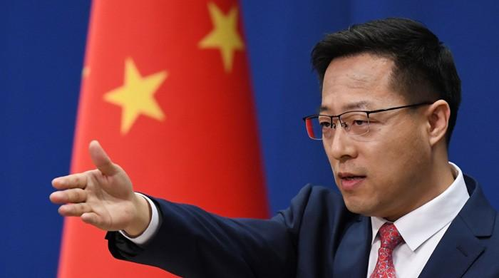 Beijing blasts Washington 'digital gunboat diplomacy' over TikTok