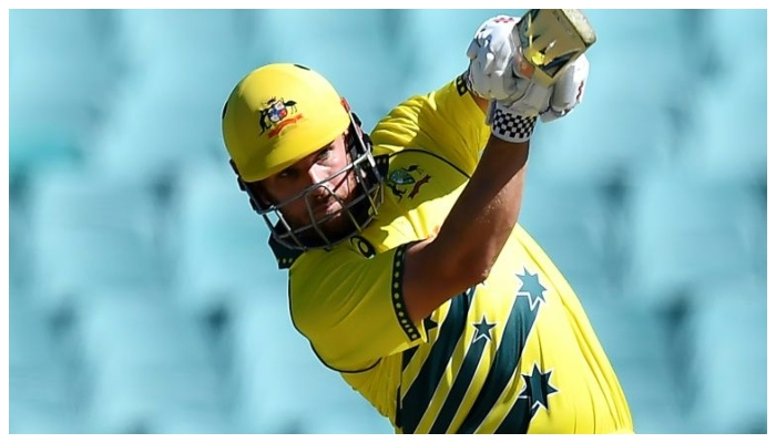 Aaron Finch Set To Play Till 2023 World Cup In India