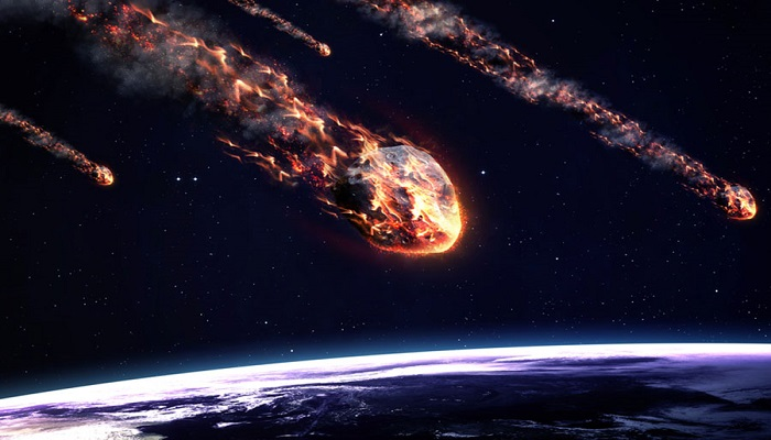 Asteroid near-miss - 'We didn't see it coming' says NASA
