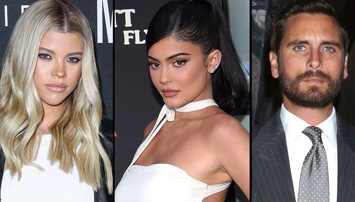Sofia Richie Celebrates Her 22nd Birthday Early with Kylie Jenner's BFFs