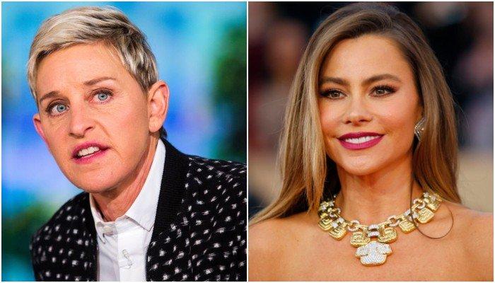 Sofia Vergara addresses Ellen DeGeneres controversy after resurfaced video