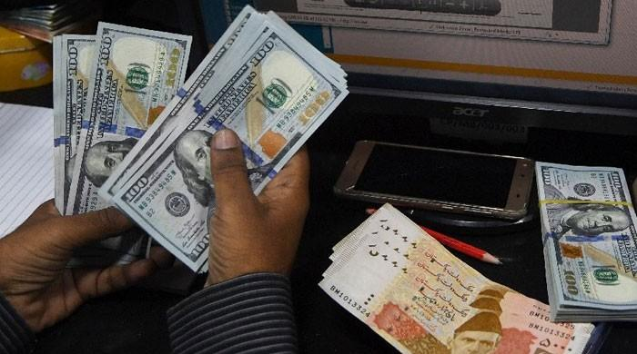 In bid to bolster forex reserves, SBP introduces 'Roshan Digital Accounts' for overseas Pakistanis