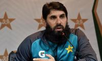 Misbah hopes England cricket team will tour Pakistan 'soon'