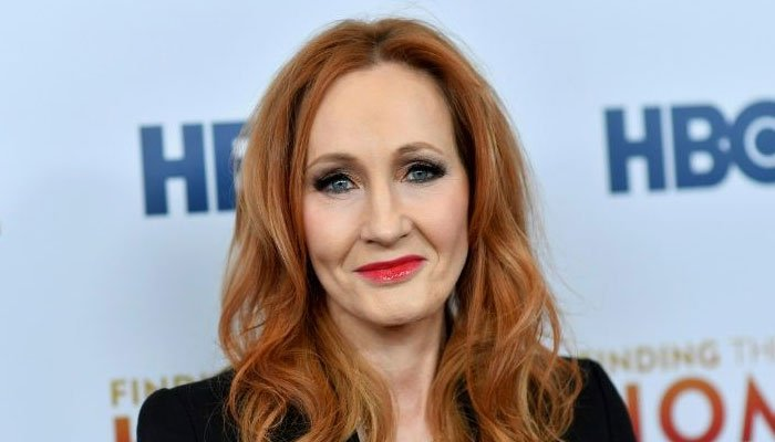 Rowling shuns award over criticism of views on trans rights