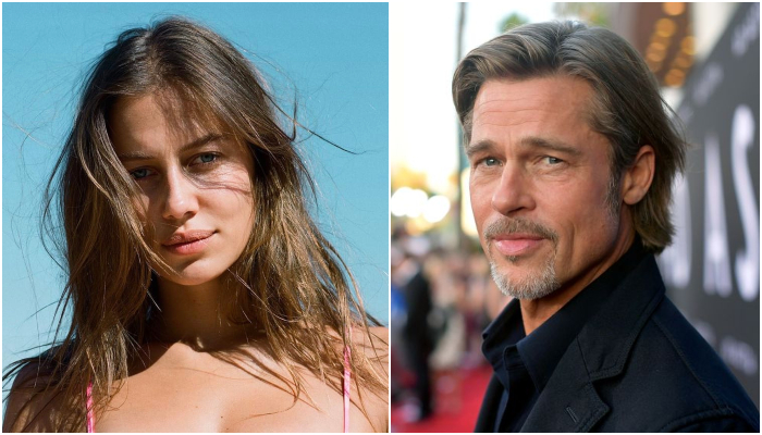 Meet Nicole Poturalski 5 Unknown Things About Brad Pitt S New Ladylove