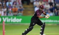 Pakistan's Babar Azam rejoins Somerset for T20 Blast
