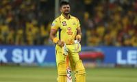 Chennai Super Kings in trouble as Suresh Raina leaves