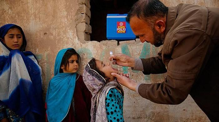 IMB says if drastic measures not adopted then polio could be worse in six months