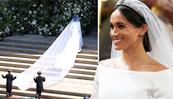 meghan markle devastated after queen banned her from wearing princess diana s tiara meghan markle devastated after queen